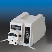 Quality Medium Flow Rate Peristaltic Pump for sale