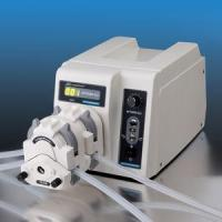 Quality High Flow Rate Peristaltic Pump for sale