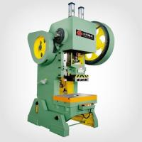 Buy cheap Mechanical Press J23 Inclinable Mechanical Press from wholesalers