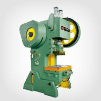 Buy cheap Mechanical Press JH23 High Performance Inclinable Press from wholesalers
