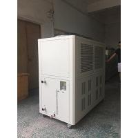 Buy cheap -5C/-10C 15Tons refrigeration capacity air cooled glycol chiller Chocolate Mold cooling from wholesalers