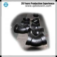 Quality ISO9001 All Socket 22.5 Deg Bend Irrigation Use Ductile Iron Pipe Fittings for sale