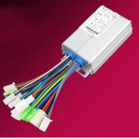 Buy cheap 24v 30a Electric Bicycle Motor Controller With Schematic from wholesalers