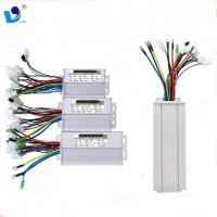Buy cheap Electric Bicycle Motor Controller Kit With Wiring Diagram from wholesalers