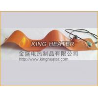 China Oil Drum Heaters with Manual Adjustable Thermostat on sale