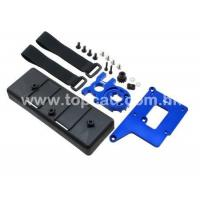 Buy cheap Hardware & Accessories ETB Brushless Conversion Kit For MP9 + 12T Gear from wholesalers