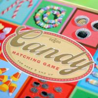 Quality Social play Candy matching game for sale