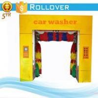 China high quality FD automatic rollover car wash machine price FD05L - 2A car washer made in china on sale