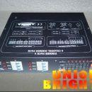 China Dimmer Pack UB-C013 6CH DMX Dimmer Pack on sale