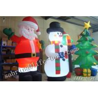 Quality Event Inflatables Christmas Inflatable for sale