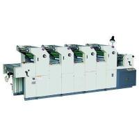 Quality Four Color Non Woven Bag Printing Machine for sale