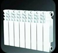 Quality RADIATOR SYSTEM water hydronic die-casting aluminium radiator FACTORY for sale