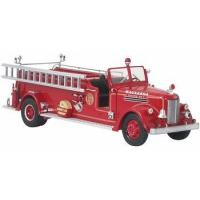 China Corgi Peter Pirsch Open Cab Pumper, Waukesha Fire Dept. - Corgi US53605 on sale