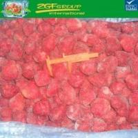 China wholesale frozen fruits iqf frozen strawberry from china on sale