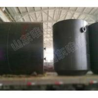 China FRP Purification Anaerobic Digester Filter & Solid Seperation Tank on sale