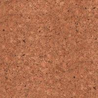 Gloden Sand Classical Cork Tile for Music Room and for Children Room for sale