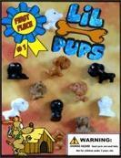 "Quality Lil Pups 1"" Toy Capsules 250pcs for sale"