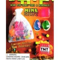"Quality Mine Shaft, Gems, Ores, Minerals 1"" Toy Capsules 250pcs for sale"