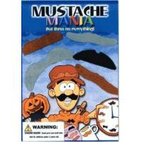 "Quality Mustache Mania 1"" Toy Capsules 250pcs for sale"