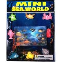 "Quality Mini Sea World Animals 1"" Toy Capsules 250pcs for sale"
