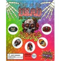 Buy cheap Day of the Dead Rings Round 1