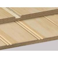Quality Tongue And Groove Plywood for sale