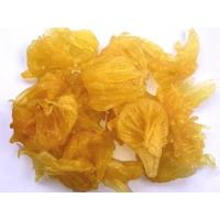 China Dried roselle , yellow color on sale