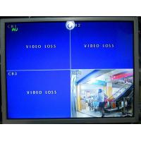 Quality 26'' to 52'' Plastic case LCD CCTV Monitor for sale