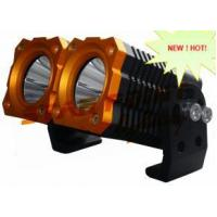 China Premium Interlock Modular Offroad led light bar Similar to KC HiLites on sale