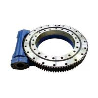Quality Open Type Rotary Slew Drive for sale