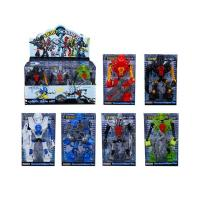 Quality Plastic Toy Earth tutelary Ⅰ for sale