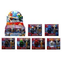 Buy cheap Plastic Toy Ninjago from wholesalers