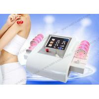 Portable salon home laser lipolysis machine for weight loss Safe and Painless for sale