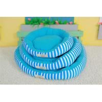 Quality New Striped Round Bed for sale