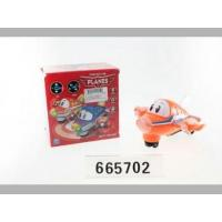 Quality Toy series Name:electric plane with light and music[tort planes]/2color for sale