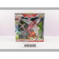 Quality Toy series Name:electric plane with light and music[tort planes] for sale
