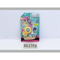 Quality Toy series Name:novy star band watch phone with light music (infringement) for sale
