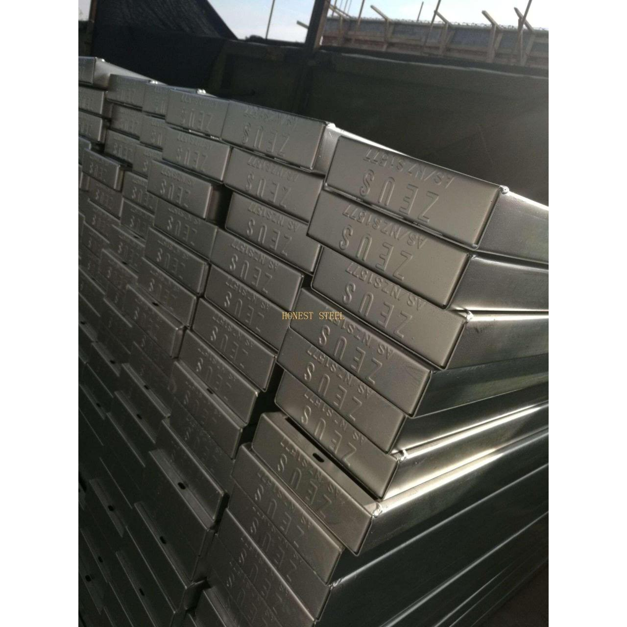 Quality AS1576 Australian Standard Quick Stage Scaffold for sale