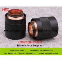 China Hypertherm Plasma Cutter Consumables MaxPro 200 for Carbon Steel and Stainess Steel plasma cuttting on sale