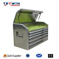 Quality Heavy Duty Tool Chest With 9 Drawer Tool Cabinet W1040mm x D460mm x H570mm for sale