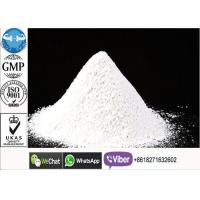 CAS 65-28-1 Effective Pharmaceuticals Raw Materials Phentolamine Mesylate