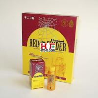 Quality Potion RED SPIDER (Thailand) SEX DROPS / 8 BOTTLE for sale