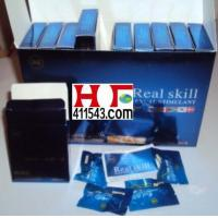 Buy cheap Capsules Real Skill Male Sexual Enhancement Sex Pills from wholesalers