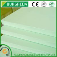 China High R Value Rigid Styrofoam Insulation Sheets XPS 2400 X 1220 X 50mm for Cold Storage on sale
