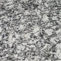 China China Granite Spray White Sea Wave Granite Slabs for Countertops and Stone Steps for sale