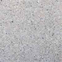 China Yellow Granite G681 Granite Bush Hammered Wall Cladding Tiles Villa Stone for sale