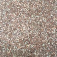 China Pink Granite Polished Pink G687 Granite Stairs for sale