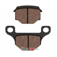 Quality Motorcycle Brake Pads for sale