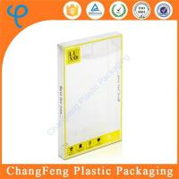 China Customized Printing Mobile Packaging Box Plastic Storage Box on sale