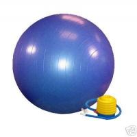 Quality Fitness 85cm YOGA EXERCISE BALL for sale